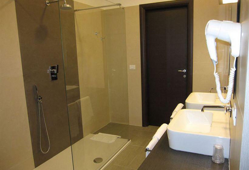 Hotel Napolit'amo Medina Nápoles