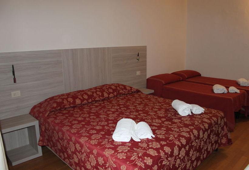 Hotel Stella Mary Florenz