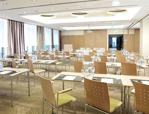 Lindner Hotel Am Belvedere Viena