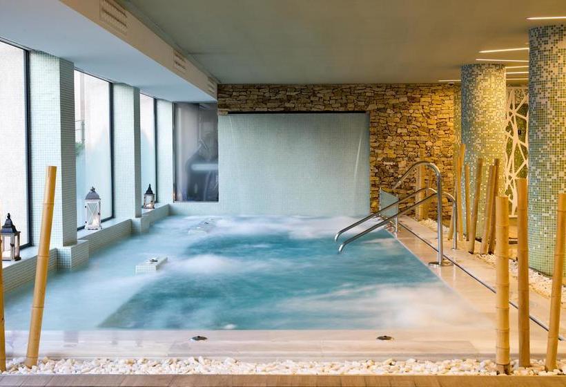 Schwimmbad Hotel AR Golf Almerimar