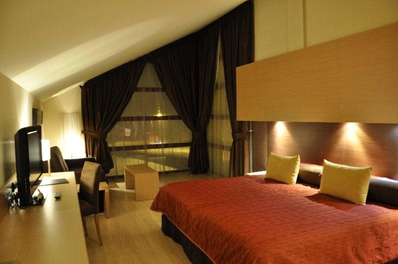 Hotel Galanthus  Inclés