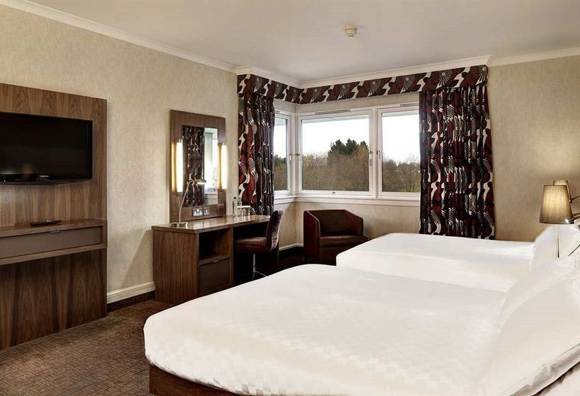 Hotel DoubleTree by Hilton Edinburgh Airport Ingliston