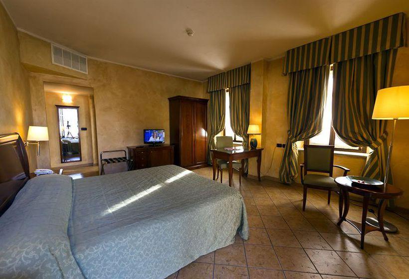 Hotel Le Rondini San Francesco al Campo