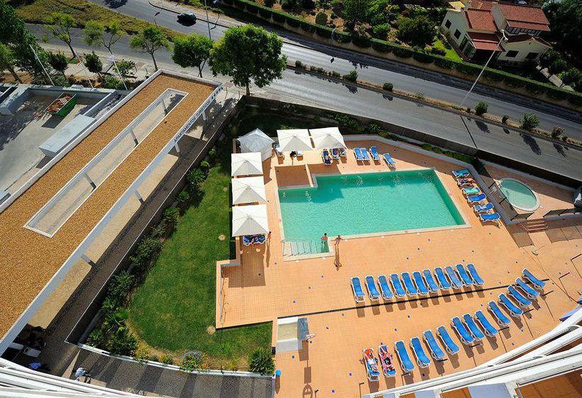Apartamentos Oceano Atlantico Portimao
