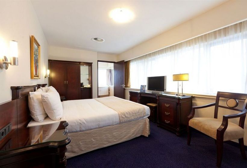 فندق Best Western Blue Tower أمستردام