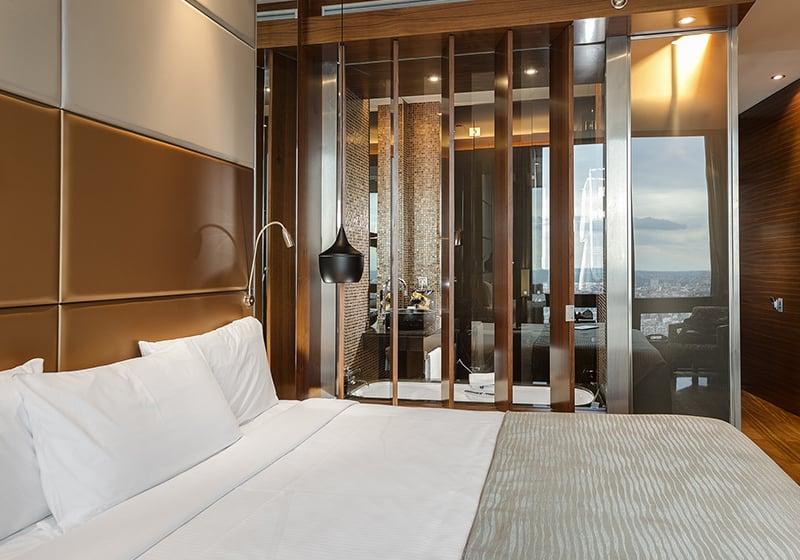Hotel Eurostars Madrid Tower em Madrid desde 50 € Destinia