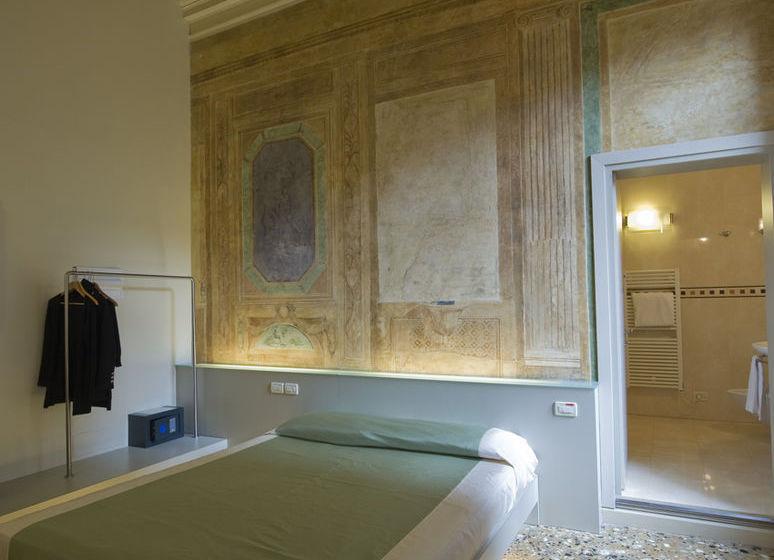 Hotel Sogno di Giulietta e Romeo Venedig