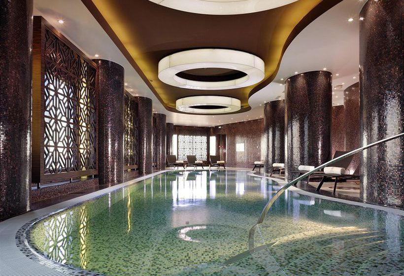 Hotel Swissôtel Tallinn