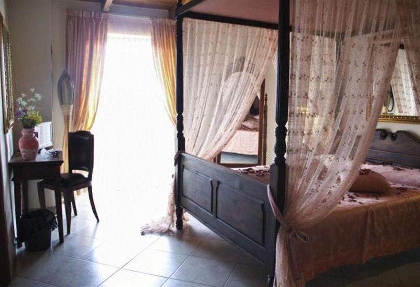 Liternum Hotel  Giugliano In Campani