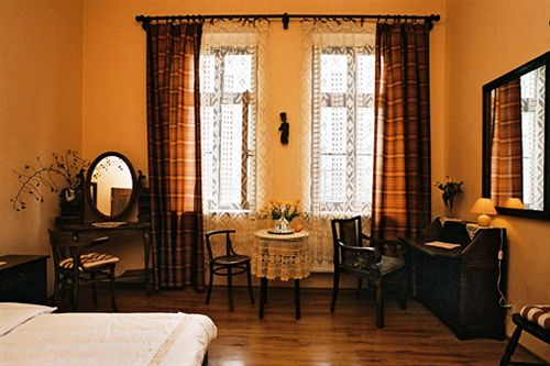 Piano Guest House Cracovia