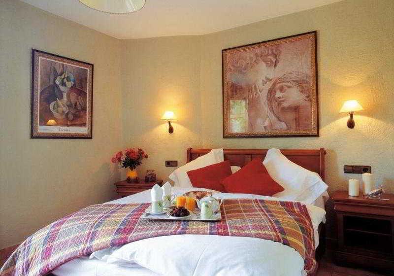 Cal Teixido Hotel Rural Estamariu