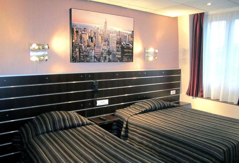 h tel continental lille partir de 22 destinia. Black Bedroom Furniture Sets. Home Design Ideas