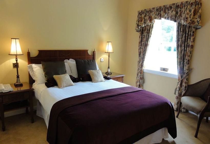 Hotel Melville Castle Edimburgo