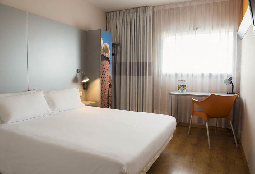 Hotel B&B Figueres