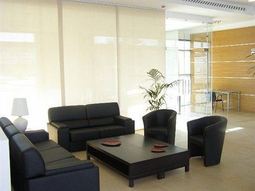 Apartamentos Igh Vega de Triana Camas