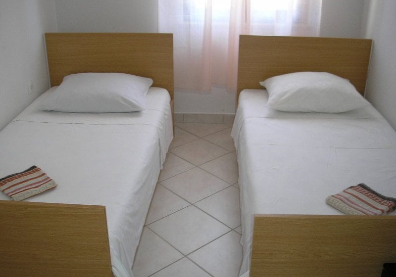 Hôtel Apartmani Gabric Trogir