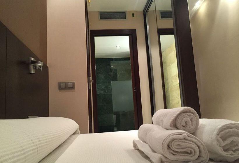 فندق H Cristina برشلونة