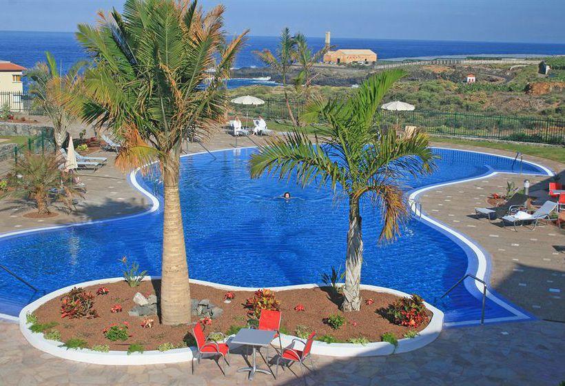 فندق Luz del Mar لوس سيلوس