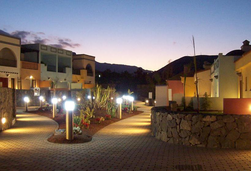 Hôtel Luz del Mar Los Silos