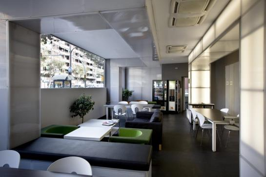 فندق Residencia Melon District Poble Sec برشلونة