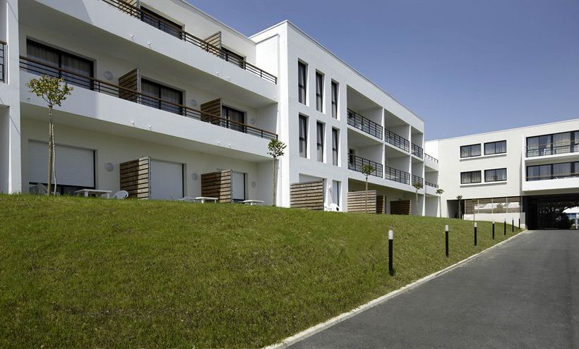 Apart Hotel Archipel ラ・ロシェル