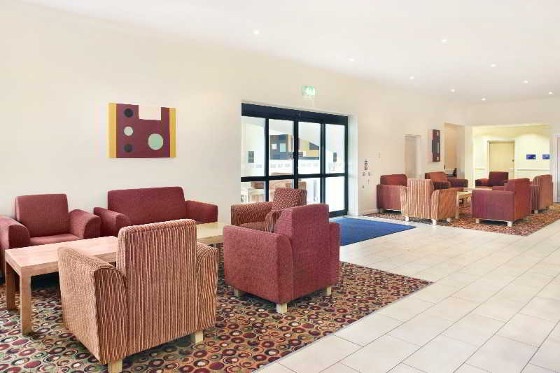 فندق Holiday Inn Express Antrim أنترم