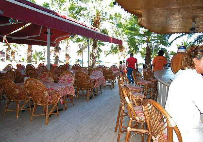 Hôtel Palm Beach Marmaris