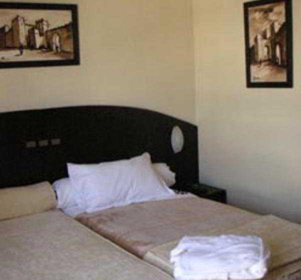 هتل Anfa Port کازابلانکا