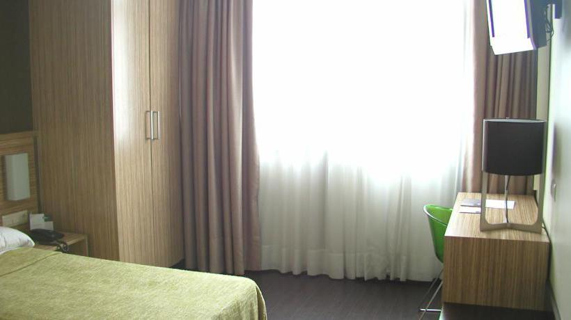Chambre Hôtel Moon La Corogne
