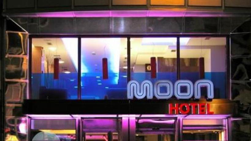 Hôtel Moon La Corogne