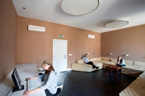 فندق Praktik Garden برشلونة