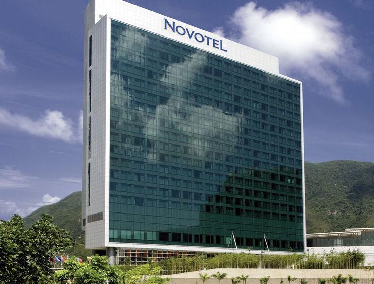 Novotel Hong Kong Citygate هونغ كونغ