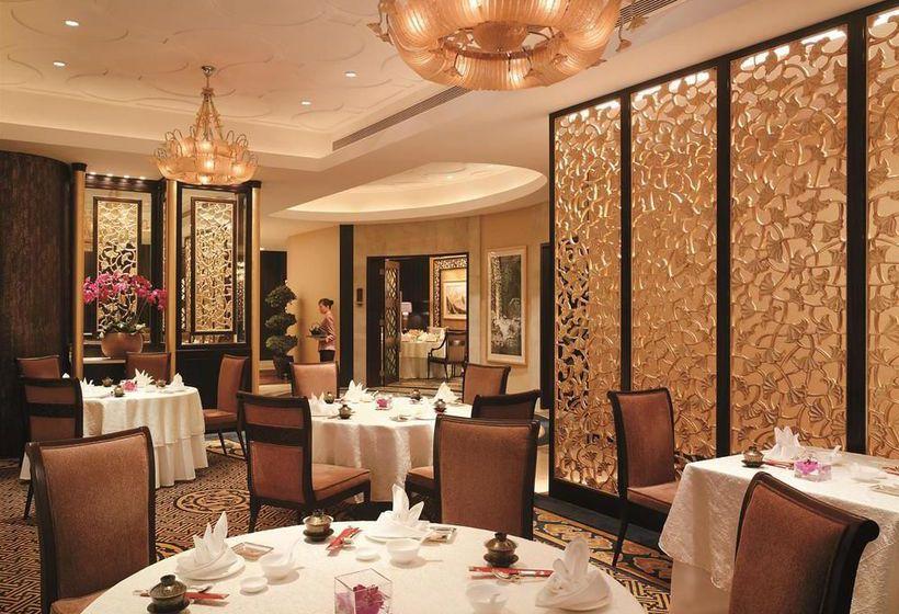 Shangri-La Hotel Chengdu