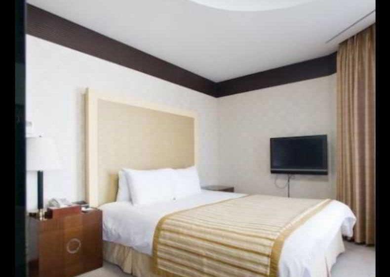 Best Western Niagara Hotel Séoul