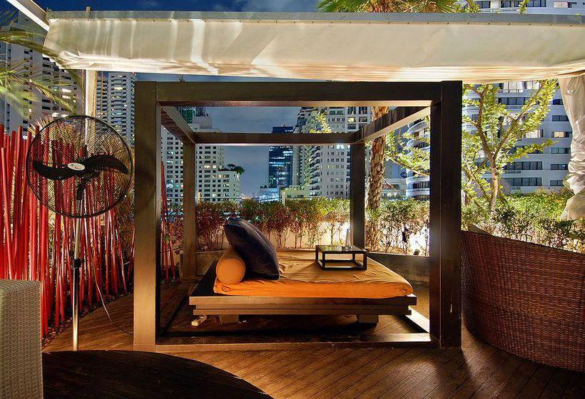 Hôtel Le Fenix Sukhumvit Bangkok