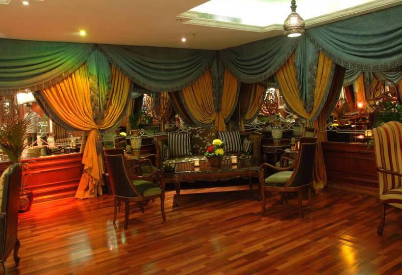 هتل Al Shohada مکه