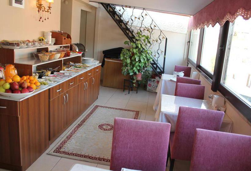 Hotel Asmali Istanbul