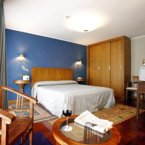 Hotel El Sella Cangas de Onis