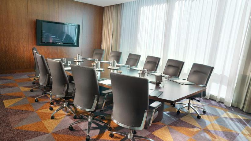 Meeting rooms Hotel Intercontinental San Francisco