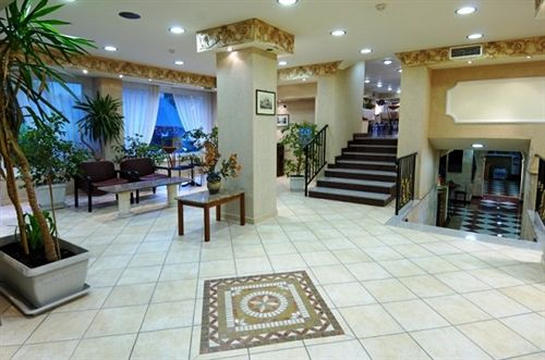 Hotel Poseidonio Pireo