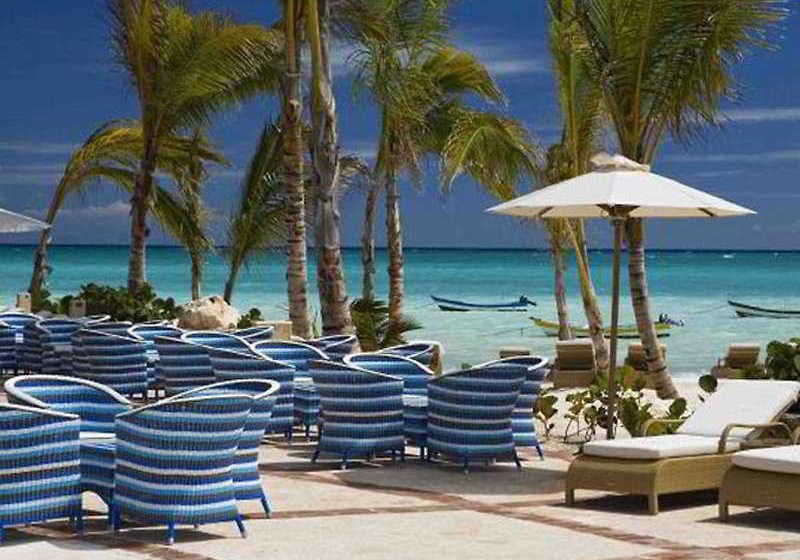 Hotel Sanctuary Cap Cana by AlSol Resort - Adults Only