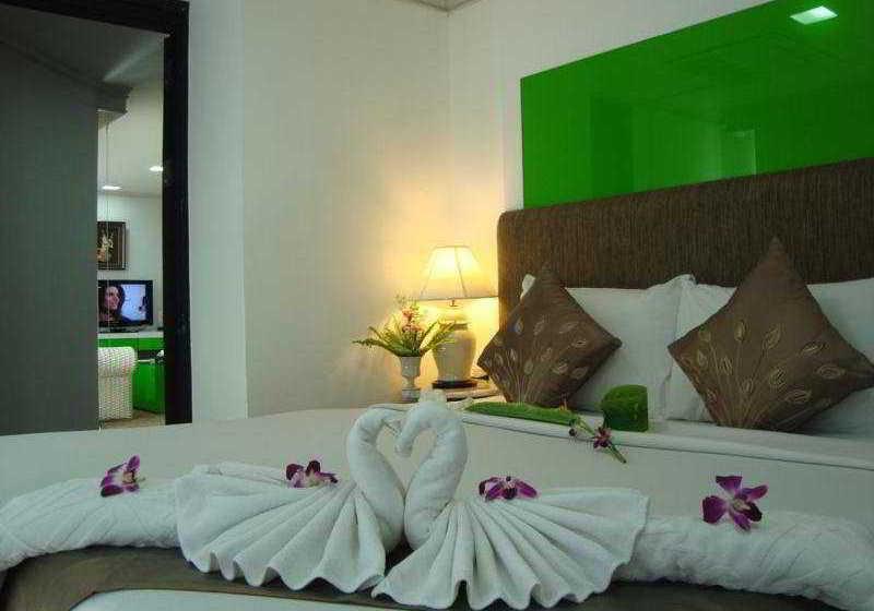 Hotel Summit Pavilion Bangkok
