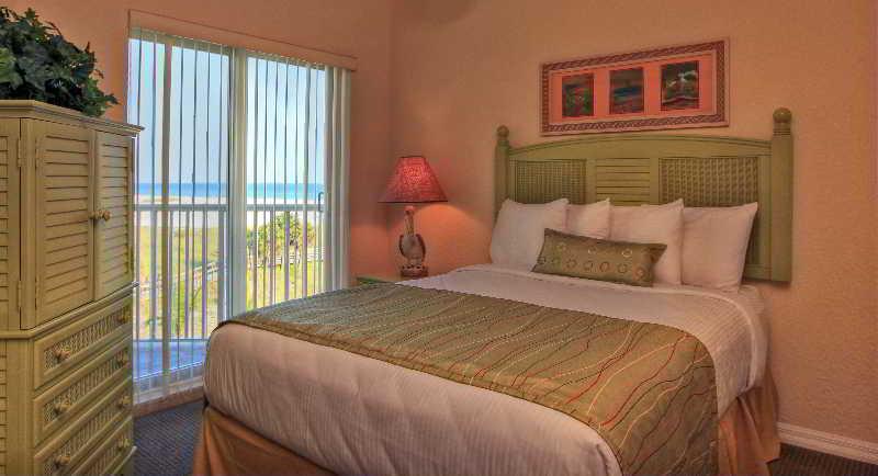 Hotel Sunset Vistas Beachfront Suites Em Treasure Island Desde 78 Destinia