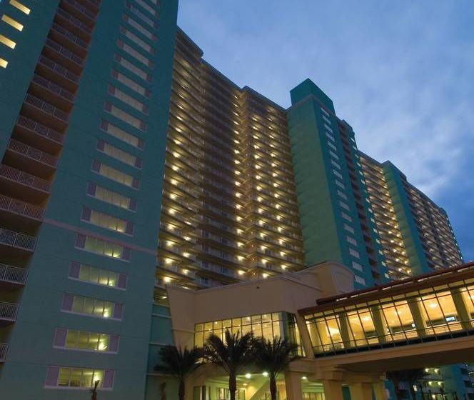 Hotel Wyndham Vacation Resorts Panama City Beach Panama City Beach The Best Offers With Destinia