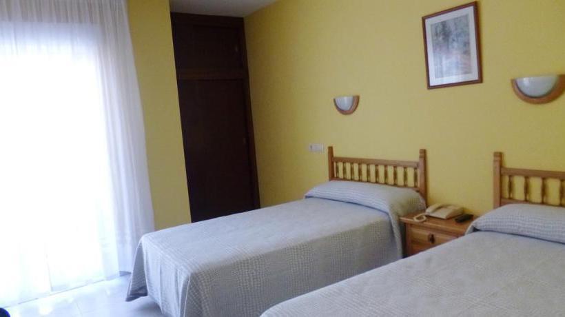 Hôtel Bonaire Sanxenxo