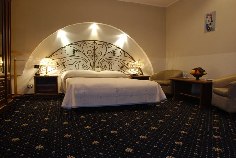 Hotel Impressa Suite & Apartment Kiev
