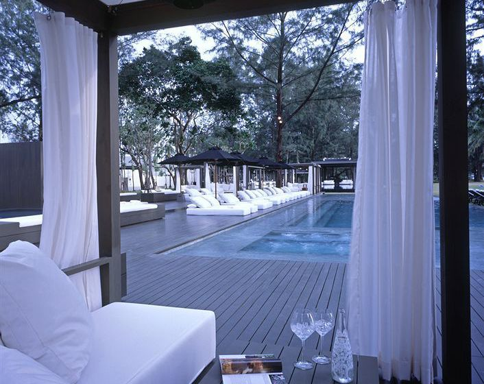 Hotel sala phuket resort spa in mai khao beach starting for Hotel sala phuket