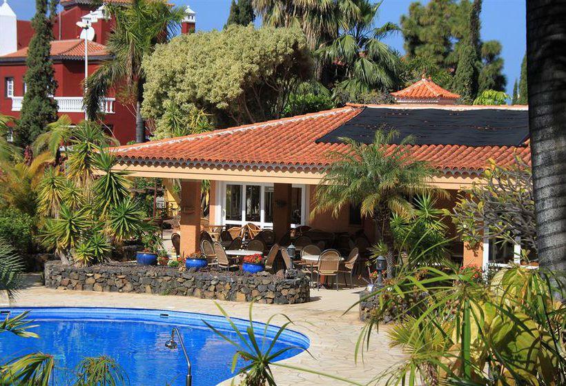 Aparthotel Florasol Puerto de la Cruz