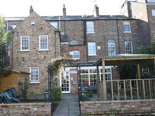 Bed and Breakfast Holgate Bridge York