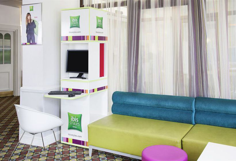 فندق Ibis Styles London Croydon كرويدون
